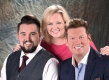 Jim Brady Trio Becomes Jim & Melissa Brady as Layke Jones Exits Trio