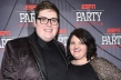 The Voice's Jordan Smith Gets Married