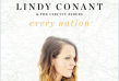 Lindy Conant Shares Her Heart for Missions & Her #1 Album