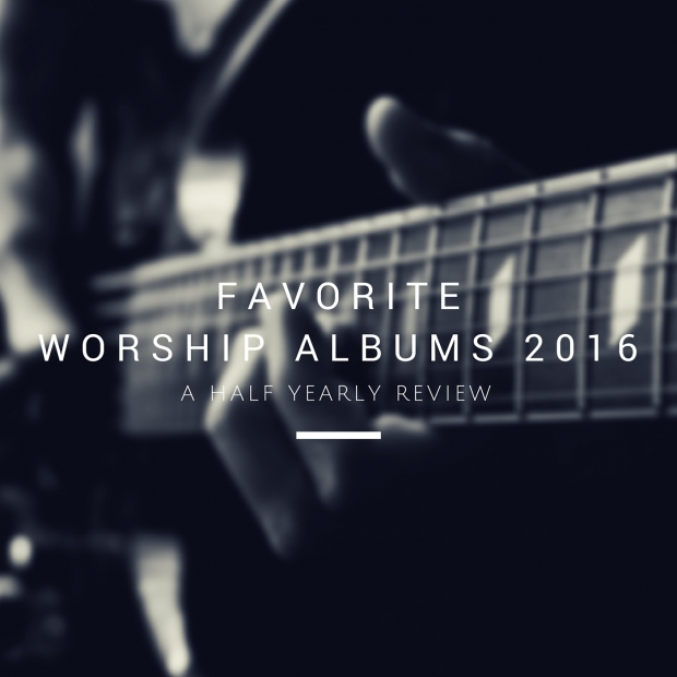 Favorite Worship Albums