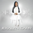 Jekalyn Carr Celebrates a #2 Single and a New Album Coming on Aug 5