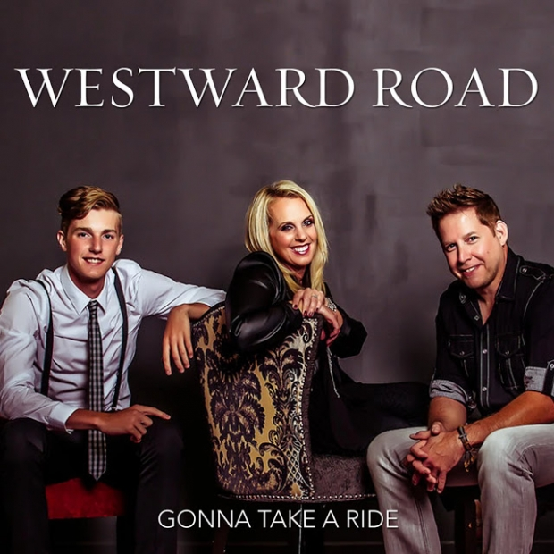 Westward Road