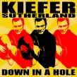 Kiefer Sutherland Releases Debut Album 'Down In A Hole' August 19