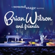 'Brian Wilson & Friends' Live In Concert CD/DVD And Blu-Ray To Be Released July 29th