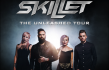 Skillet Scores Their First Billboard Hot Christian Songs #1