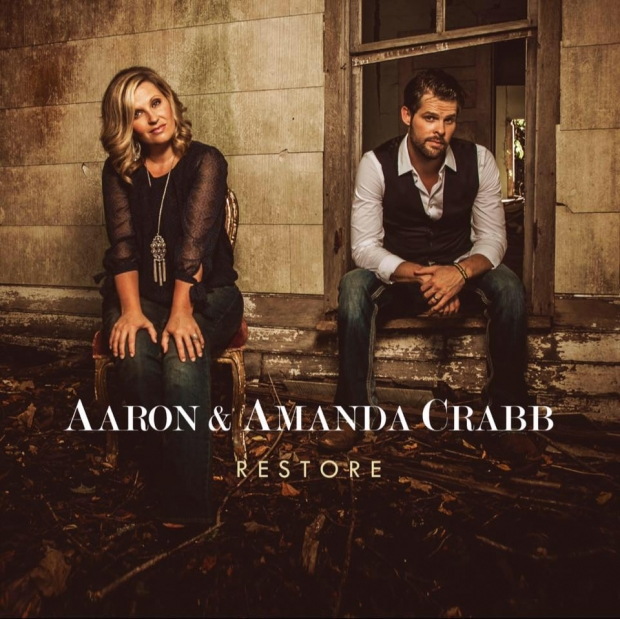 aaron and amanda crabb