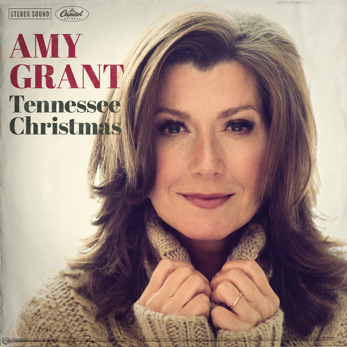 Find Out Which Christian Artist is Releasing a Christmas Album ...