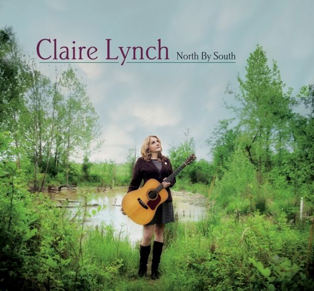 Claire Lynch