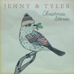 "Jenny & Tyler to Release Holiday Album ""Christmas Stories"""