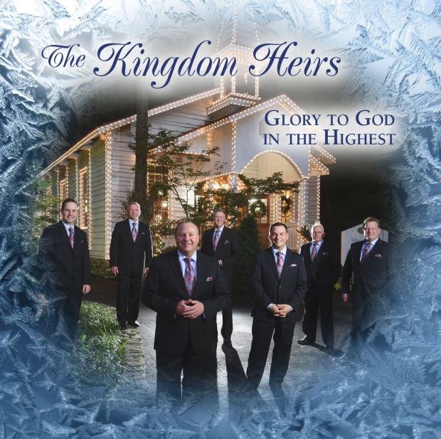 """citing half life_Kingdom Heirs """"Glory to God in the Highest"""" Album Review : Exclusives : Hallels"""