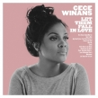 CeCe Winans Honored for Her New Album