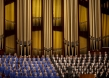 Mormon Tabernacle Singer Quits Choir Over Trump Inauguration