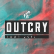 OUTCRY: Spring 2017 Tour Dates and Line-Up Announced