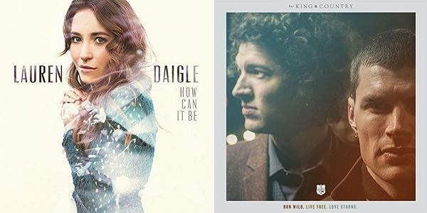 Daigle & for King & Country