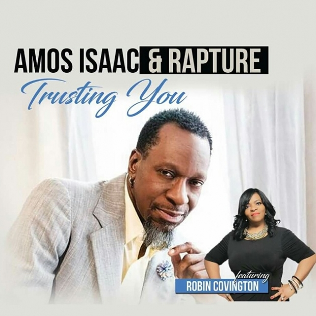 AMOS ISSAC AND RAPTURE