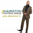 Rejoice! Musical Soul Food Congratulates J.J. Hairston on Billboard Music Award Win