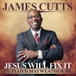 Pastor James Cutts, Releases His First National Single,