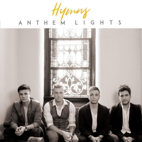 "Anthem Lights ""Hymns"" Album Review : Exclusives : Hallels"