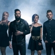 Skillet Will Headline the Winter Jam 2018 Tour Spectacular
