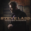 Steve Ladd Reveals Details to His New EP