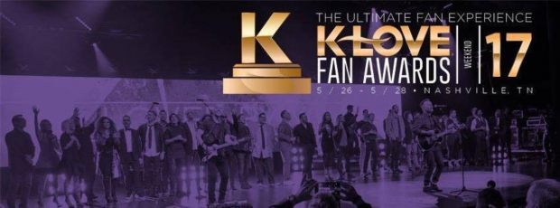 K-Love Fan Awards 2017