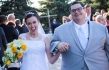 Sidewalk Prophets' David Frey Ties The Knot