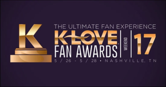 2017 K-Love Fan Awards