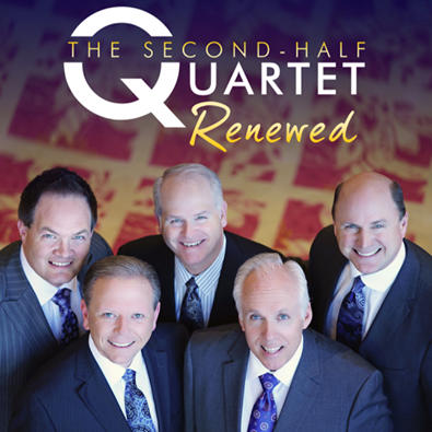 Second Half Quartet
