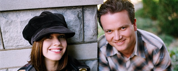 Keith and Krystin Getty