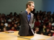 Nick Vujicic & His Wife Are Expecting Twins