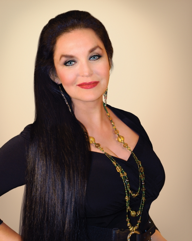 Crystal Gayle Celebrates 40th Anniversary Of Quot Don T It