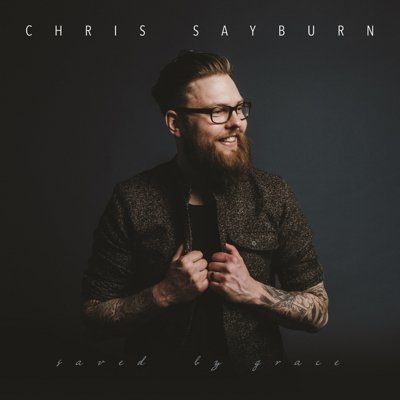 Chris Sayburn