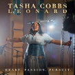 Tasha Cobbs Leonard's Good Morning America Performance Propels Album & Single to #1