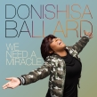 Donishisa Ballard Makes Her Solo Debut with