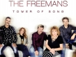 The Freemans Announce the Release of