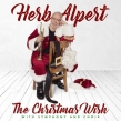 Herb Alpert Releases First Christmas Album In Five Decades on Sept 29