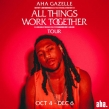 Aha Gazelle Joins Lecrae On All Things Work Together Tour