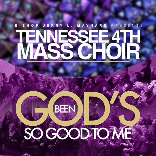 Tennessee 4th Mass Choir