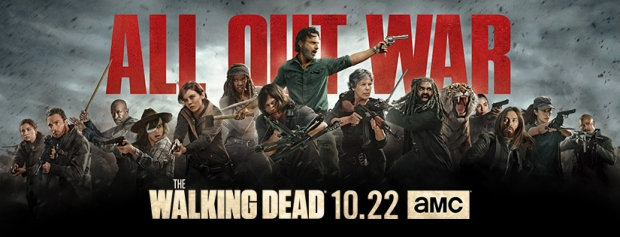 AMC's 'The Walking Dead'