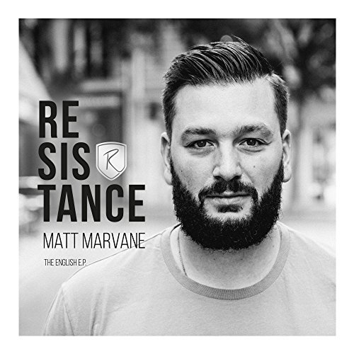 Matt Marvane