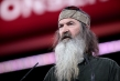 Duck Dynasty's Phil Robertson Launches 'Unashamed' Podcast