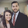 Jinger Duggar and husband, Jeremy Vuolo