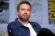 Ben Affleck Attends Church, Hangs Out With Jennifer Garner and Kids Amid Sexual Assault Allegations