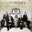 "The Perrys ""A Very Perry Christmas"" Album Review"