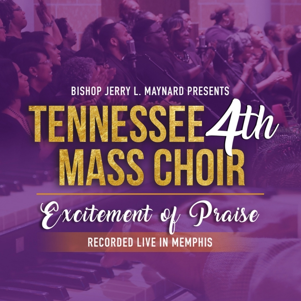 The Tennessee 4th Mass Choir