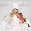 Lindsey Stirling Has the Best Selling Christmas Album This Week