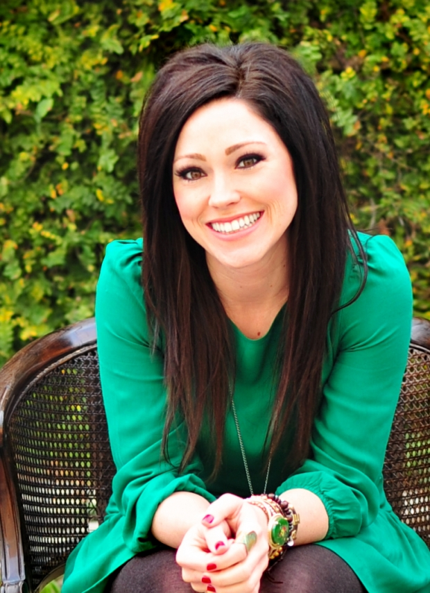 Kari Jobe Shares Third Devotional \