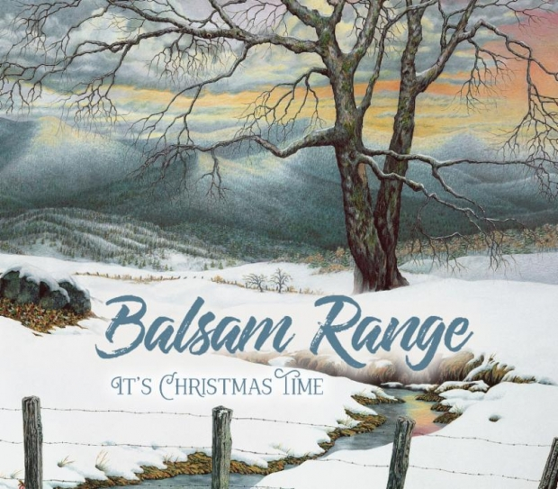 report this ad - Bluegrass Christmas Songs