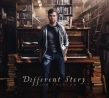 "Jon Thurlow ""Different Story"" Album Review"