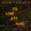 Neon Feather
